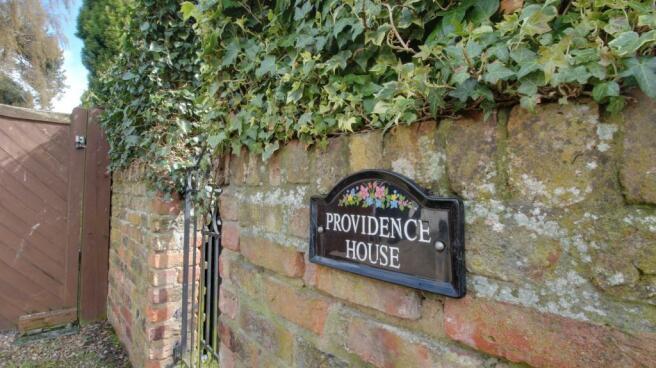 Providence House