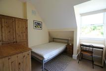 Flat Share in Mayfield Road...