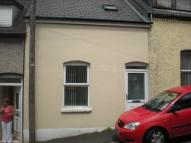 2 bedroom Terraced home to rent in Margaret Street, Clooney...
