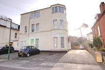 Apartment in 14 Argyll Road, Boscombe...