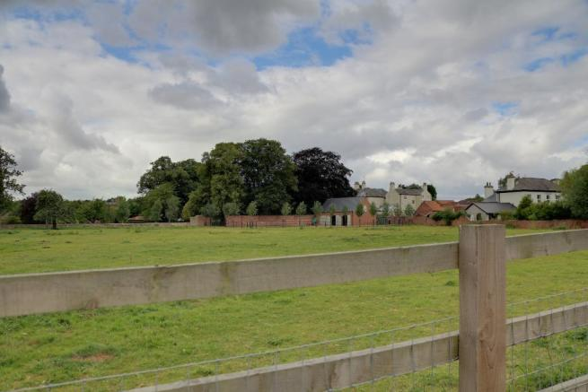 View from Property at Side