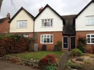 2 bedroom Terraced house in High Brow, Harborne...