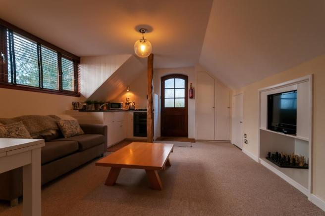 Annexe Accommodation