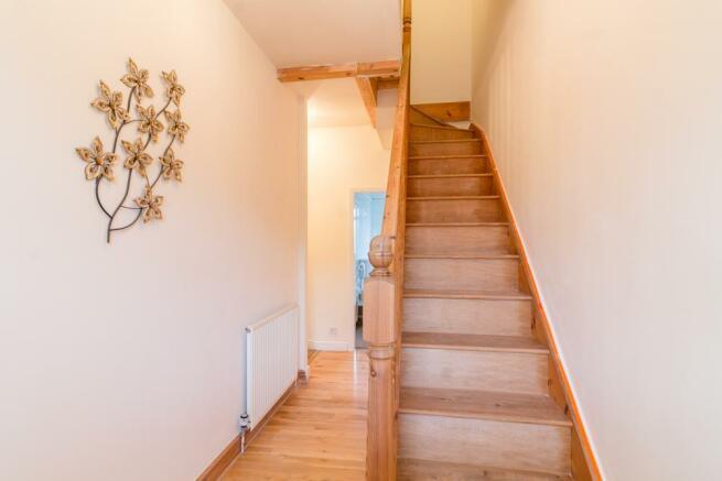 Hall Upstairs 2