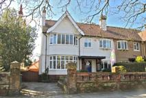 5 bedroom semi detached home for sale in Hesketh Road, Churchtown...