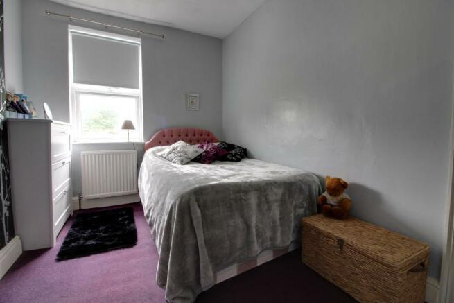 Bedroom 2 (Double)