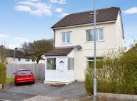 3 bed Detached house in Crundale Crescent...