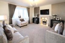 4 bed new property for sale in Tudor Court, Fagl Lane...