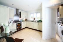 new house in Tudor Court, Fagl Lane...