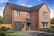 4 bed new property in Tudor Court, Fagl Lane...