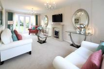 4 bedroom new property in Tudor Court, Fagl Lane...