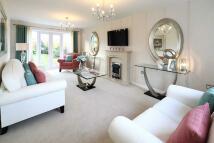 4 bedroom new house in Tudor Court, Fagl Lane...
