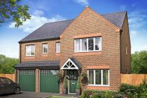 new house in Tudor Court, Fagl Lane...