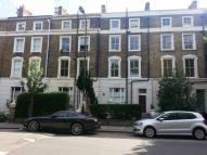 Maisonette to rent in Mildmay Grove South...
