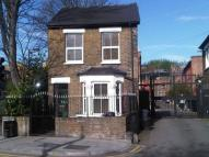 3 bed Detached home to rent in Eastway,  Hackney , E9