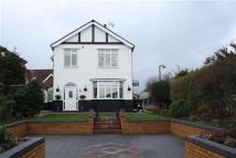 Detached home in Upton Road Moreton