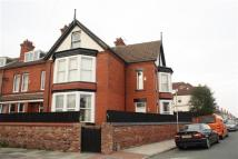 End of Terrace property for sale in Trinity Road Hoylake