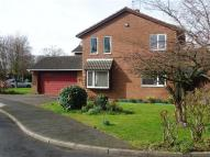 4 bedroom Detached property in Hazelwood Greasby
