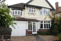 4 bed Detached home for sale in Shrewsbury Drive Upton