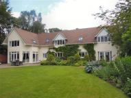 5 bed Detached house for sale in Noctorum Road, Noctorum