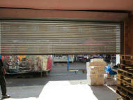 Shop to rent in East Street Market SE17...