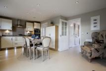 5 bed new property in Meynell Road, Quorn...