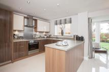 4 bedroom new house in London Road, Buckingham...
