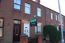 Terraced property to rent in Kimberley Street...