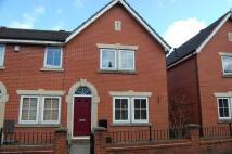 Mews to rent in Chapel Street, Adlington...