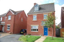 Detached home to rent in Yorkshire Close...