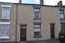 Terraced house in Park Road, Adlington...