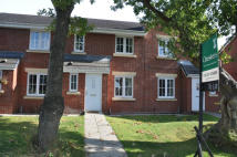 Terraced property in KEEPERS WOOD WAY...