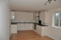 2 bedroom Ground Flat in King George's Court...