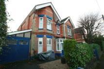 6 bedroom Detached home in Alington Road...