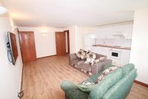 Wimborne Road Flat to rent