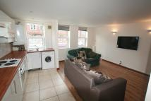 6 bed Flat to rent in Wimborne Road, Winton...
