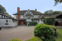 5 bed Detached home in Nairn Road, Talbot Woods...
