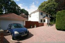 4 bed Detached house in Bournewood Drive...