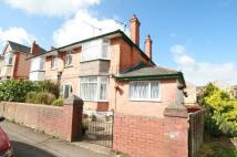 Detached home in Wimborne Road...