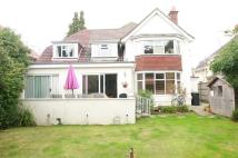 Detached home for sale in Lonsdale Road...