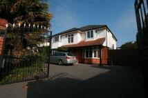 Detached home in De Lisle Road...