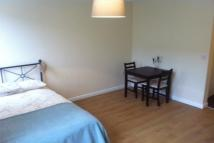 Apartment in Curzon Street, Derby, DE1