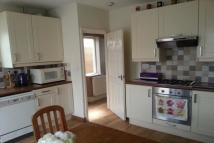 semi detached property to rent in Anthony Drive, Alvaston...