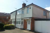 property in Blagreaves Avenue...
