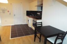 Curzon St Apartment to rent