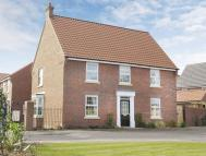 new home for sale in Snowberry Lane, Melksham...