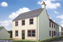 3 bedroom new house for sale in Woodlands Edge, Ellon...
