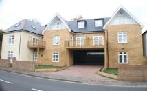 2 bedroom new Apartment in Worton Road, Isleworth