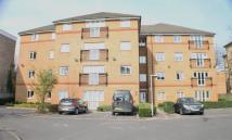 Flat to rent in Orchid Gardens, Hounslow...