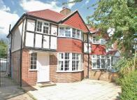 3 bedroom semi detached home in The Crossways, Heston